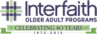 interfaith older adult programs