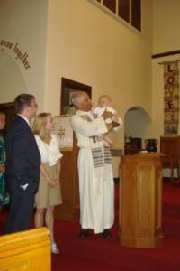 Baptism Pic 1