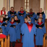 Church Choir 1