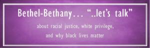 Bethel-Bethany - Let's Talk