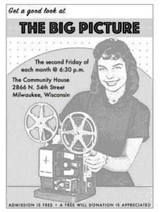 Big Picture Film Series